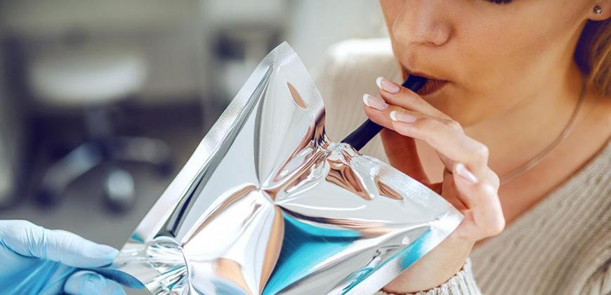 Il breath test viene effettuato per diagnosticare eventuali intolleranze al lattosio e quindi difficoltà nella digestione dello zucchero presente nel latte e nei suoi derivati.