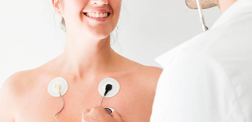 L'Holter Pressorio può essere molto utile nei casi di ipertensione arteriosa instabile o in quelli dove l'ipertensione non è ancora ben diagnosticata.