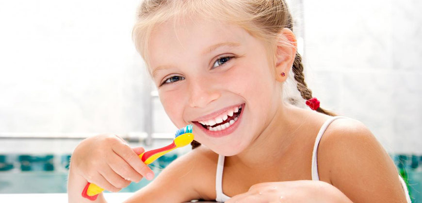 Centro dentistico Crodent specializzato in Odontoiatria pediatrica per la salute della bocca dei bambini senza paura grazie alla sedazione cosciente.